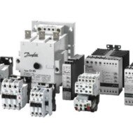 Protective Devices & Motor Controls Danfoss