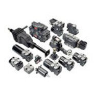 Steering Units Danfoss