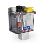 Injection Oilers, Micropumps SKF