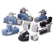 Directly Controlled Servo Valves Moog Series D633, D634