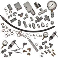 Fittings and Accessories SKF