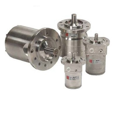 Axial Piston Pumps Danfoss Series PAH