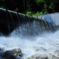 Revitalization Hydro Power Plants