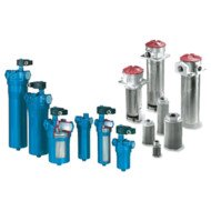 Vacuum Filters Filtration Group