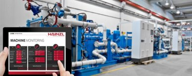 Flow transparency: the new Unit Fluid Monitoring system from HAINZL